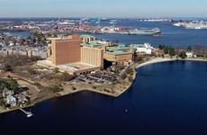 Một thủy thủ Mỹ bị buộc tội tuồn bí mật quân sự cho công dân Nga