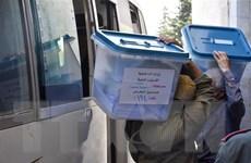 Hai vụ nổ trước thềm bầu cử quốc hội Syria, 2 người thương vong