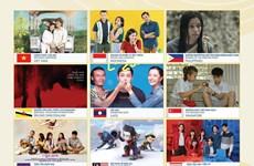 Tuần phim ASEAN 2020: Mở cửa miễn phí cho khán giả Đà Nẵng