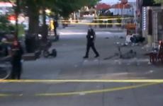 Mỹ: Nổ súng ở Washington D.C làm gần 10 người thương vong