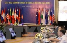 Hội nghị EAS: Đối tác đánh giá cao vai trò chủ tịch ASEAN của Việt Nam