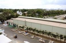 Điều chỉnh quy hoạch phát triển các khu công nghiệp ở Lâm Đồng