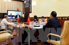 Làm sâu sắc hơn quan hệ đối tác chiến lược Việt-Đức trên các lĩnh vực