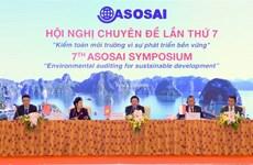 Dấu ấn của Kiểm toán Nhà nước Việt Nam trong vai trò Chủ tịch ASOSAI