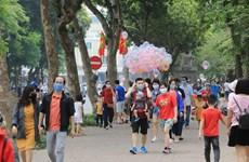 Chủ tịch Hà Nội ban hành công điện khẩn về phòng, chống COVID-19