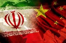 Ý đồ của Trung Quốc khi hướng Con đường Tơ lụa đi qua Tehran