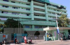 Số ca mắc COVID-19 ở Đà Nẵng có thể tăng, Bộ Y tế lên kịch bản ứng phó