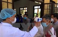TP.HCM yêu cầu các bệnh viện không kỳ thị người trở về từ Đà Nẵng