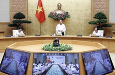 Thủ tướng: Xây dựng Việt Trì là thành phố lễ hội cội nguồn dân tộc