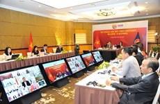 Thông qua kế hoạch hành động phục hồi kinh tế ASEAN-Nhật Bản