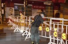 WHO: Sự xuất hiện các ca mắc mới COVID-19 tại Việt Nam không đáng ngại