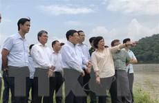 Năm 2021, xây cầu đường bộ qua sông Hồng trên biên giới Việt-Trung