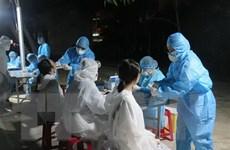 Đưa gần 240 công dân Việt Nam từ Myanmar về nước an toàn