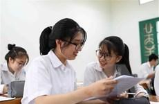 Bình Thuận: Hỗ trợ thí sinh huyện đảo Phú Quý vào đất liền dự thi