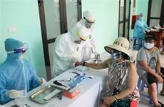 Các địa phương sẵn sàng nguồn lực thực hiện xét nghiệm SARS-CoV-2
