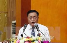 Thủ tướng phê chuẩn kết quả bầu Chủ tịch UBND tỉnh Lạng Sơn