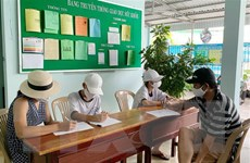 Thông báo khẩn của Bộ Y tế về một số địa điểm ở Đà Nẵng, TP.HCM