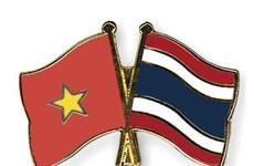 Duyệt đàm phán Hiệp định Tương trợ Tư pháp về dân sự Việt Nam-Thái Lan