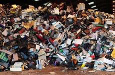 WEEE Forum chọn 14/10 là Ngày Quốc tế loại bỏ rác thải điện tử