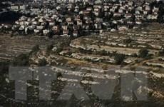 Thủ tướng Israel vẫn giữ phương án sáp nhập các khu vực thuộc Bờ Tây