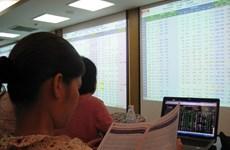 Thị trường chứng khoán phái sinh lập kỷ lục về khối lượng giao dịch