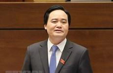 Thành lập Hội đồng cấp Nhà nước xét tặng danh hiệu Nhà giáo Nhân dân