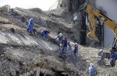 Vẫn còn hơn 60 người mất tích trong vụ nổ kinh hoàng ở Liban