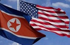 Mỹ và Triều Tiên cân nhắc mở văn phòng liên lạc song phương