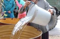 Kiên Giang miễn, giảm giá nước cho người dân bị ảnh hưởng vì COVID-19