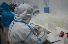CDC Đà Nẵng - đơn vị tiên phong ngăn chặn dịch COVID-19