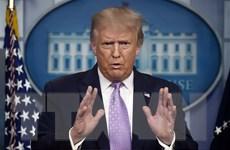 Tổng thống Mỹ Trump sẵn sàng tổ chức hội nghị G7 nếu tái đắc cử