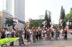 Đắk Lắk dừng tổ chức Lễ hội càphê Buôn Ma Thuột năm 2021