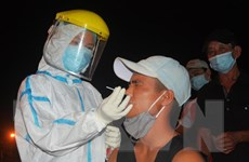 Việt Nam ghi nhận thêm 2 ca mắc COVID-19 tại Hải Dương và Quảng Nam