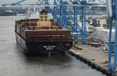 COVID-19 ảnh hưởng trực tiếp đến thương mại hàng hóa toàn cầu