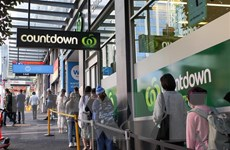 New Zealand hoãn tổng tuyển cử sau khi dịch COVID-19 tái bùng phát