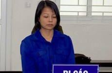 Nữ nhân viên ngân hàng lừa đảo, trốn truy nã nhận án tù chung thân