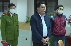 Nguyên trưởng phòng Cục thuế Thanh Hóa đi tù vì cưỡng đoạt tài sản