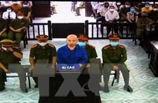 Đánh người tại trụ sở Công an phường, Nguyễn Xuân Đường nhận án tù