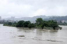Việc thủy điện Trung Quốc xả lũ ảnh hưởng như thế nào đến Việt Nam?