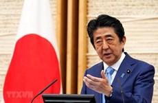 Nhật Bản: Thủ tướng Abe có thời gian cầm quyền liên tục lâu nhất