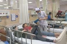 Đắk Lắk: Hơn 30 công nhân bị ngộ độc thực phẩm đã ổn định sức khỏe
