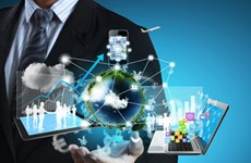 Việt Nam hướng đến mục tiêu có 100.000 doanh nghiệp công nghệ số