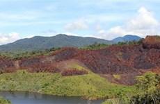 Kỷ luật khiển trách ba cán bộ liên quan đến vụ cháy rừng tại Kon Tum
