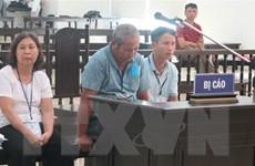 Vụ làm giả sổ đỏ Ba Vì: Luật sư kiến nghị hủy án nhằm tránh oan sai