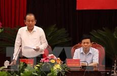 Bắc Ninh điều chỉnh các kịch bản tăng trưởng phù hợp với thực tiễn