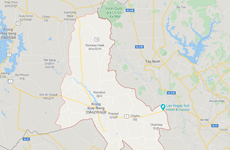 Campuchia: Xuất hiện bệnh tụ huyết trùng trên gia súc tại Svay Rieng