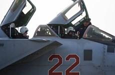 Nga tiếp tục ngăn chặn máy bay Na Uy tại vùng biển Barents
