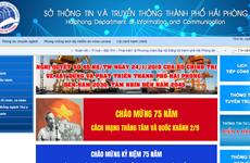 Ngành thông tin-truyền thông Hải Phòng: Cầu nối báo chí với cơ sở