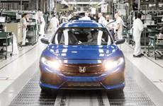 Doanh số giảm, Honda sẽ đóng cửa nhà máy tại phía Nam nước Anh