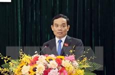 Thành phố Hồ Chí Minh: Xây dựng huyện Hóc Môn trở thành quận